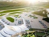 Vietnam Starts Building its Largest Airport