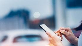 Grab Launches Ride-hailing Services through Booking.com App