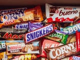 Meet the Most Popular Candy, Chocolate Bar in Selected Asian Countries